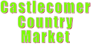 Castlecomer Country Market